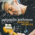 Apostolis Anthimos - Parallel Worlds