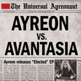 Ayreon vs Avantasia - Elected