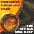 Berggren Kerslake Band - The Sun Has Gone Hazy
