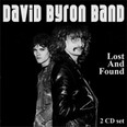 Byron Band - Lost and Found