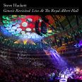 Steve Hackett - Genesis Revisited: Live at Royal Albert Hall