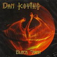 Dan Keying - Black Swan