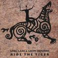 Greg Lake & Geoff Downes - Ride the Tiger