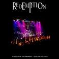 Redemption - Frozen in the Moment