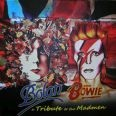 Bolan Bowie - A Tribute to the Madmen