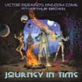 Victor Peraino's Kingdom Come - Journey in Time
